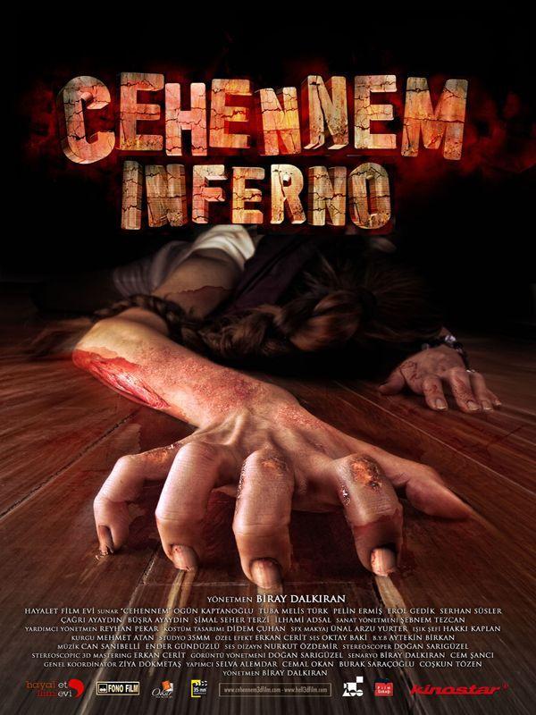 Cehennem 3D - Film (2010)