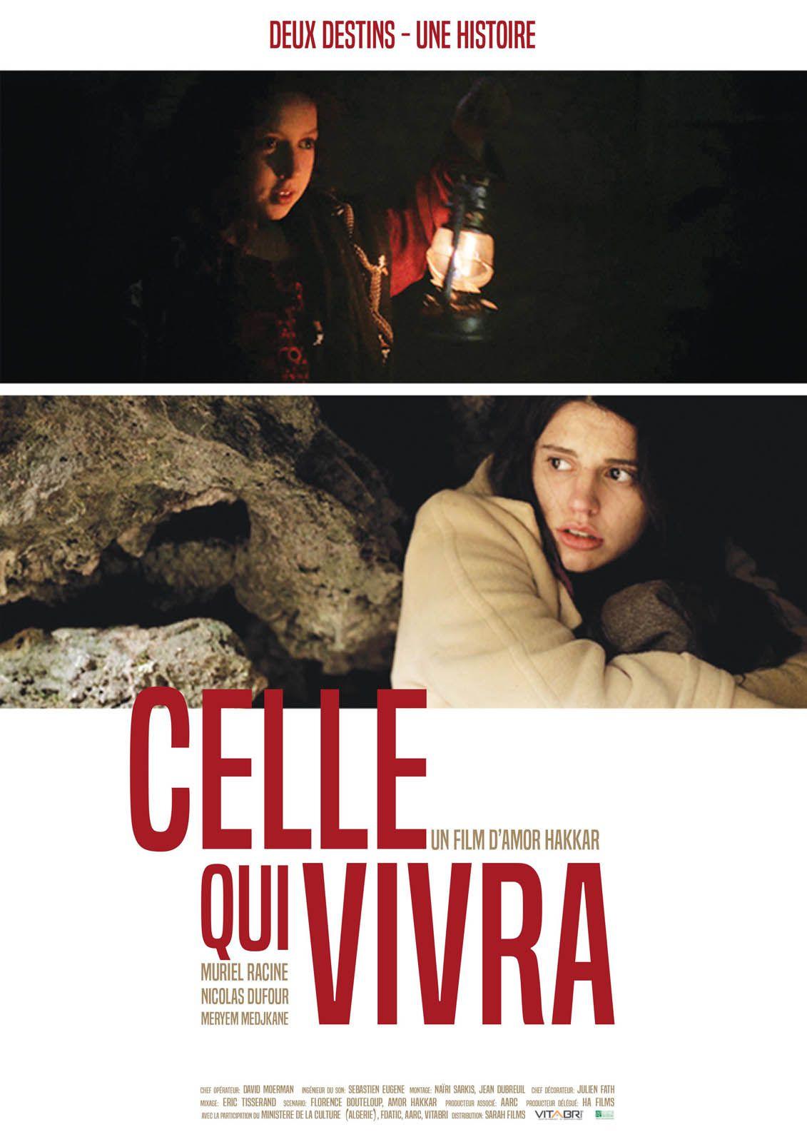 Celle qui vivra - Film (2017)