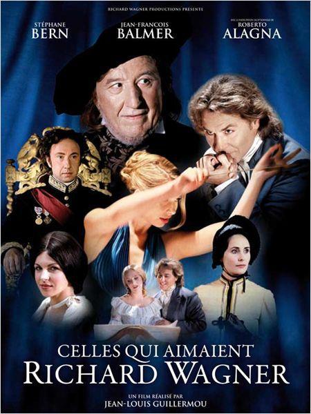 Celles qui aimaient Richard Wagner - Film (2011)