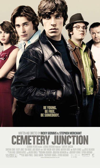 Cemetery Junction - Film (2010)