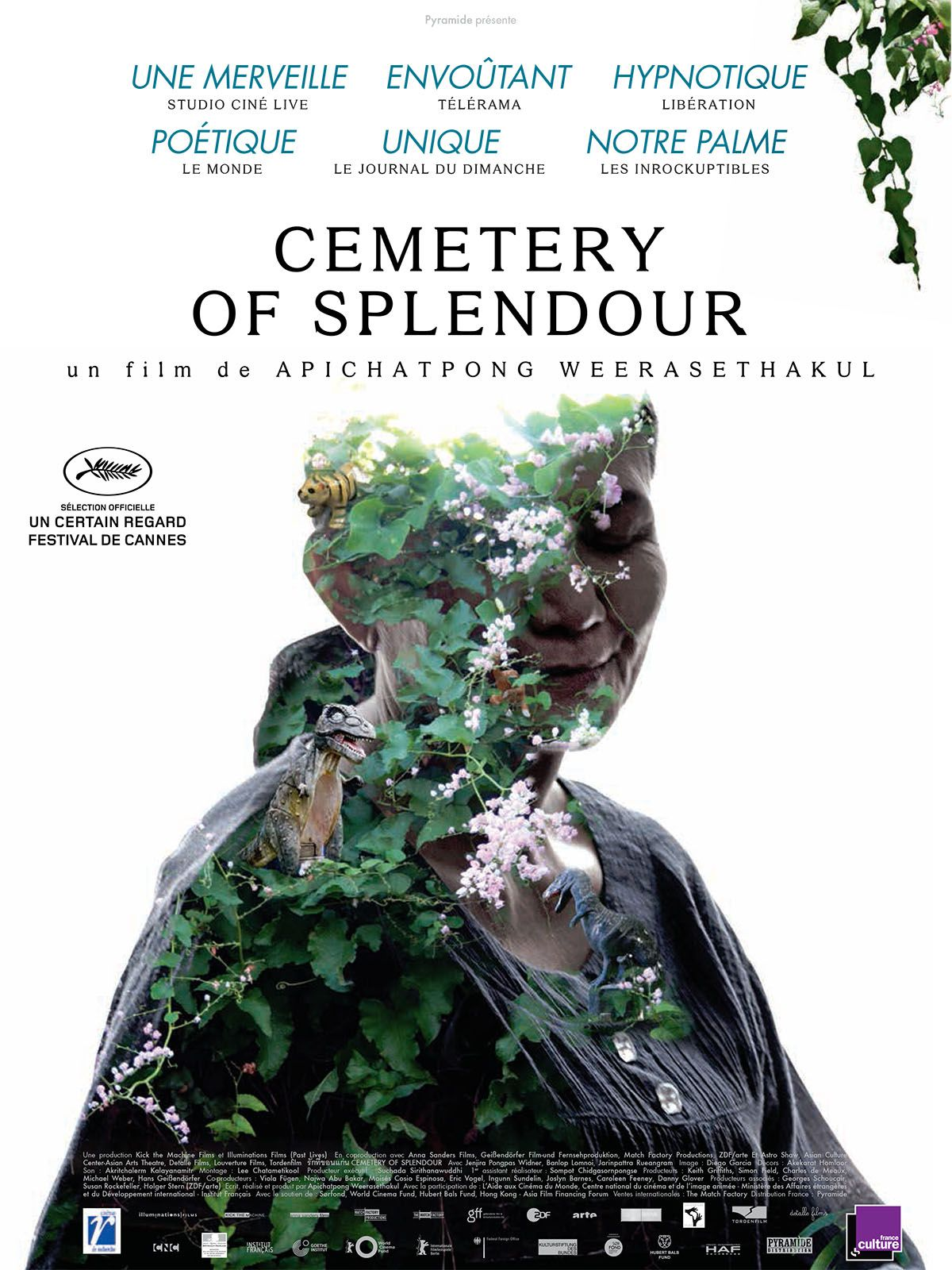 Cemetery of Splendour - Film (2015)