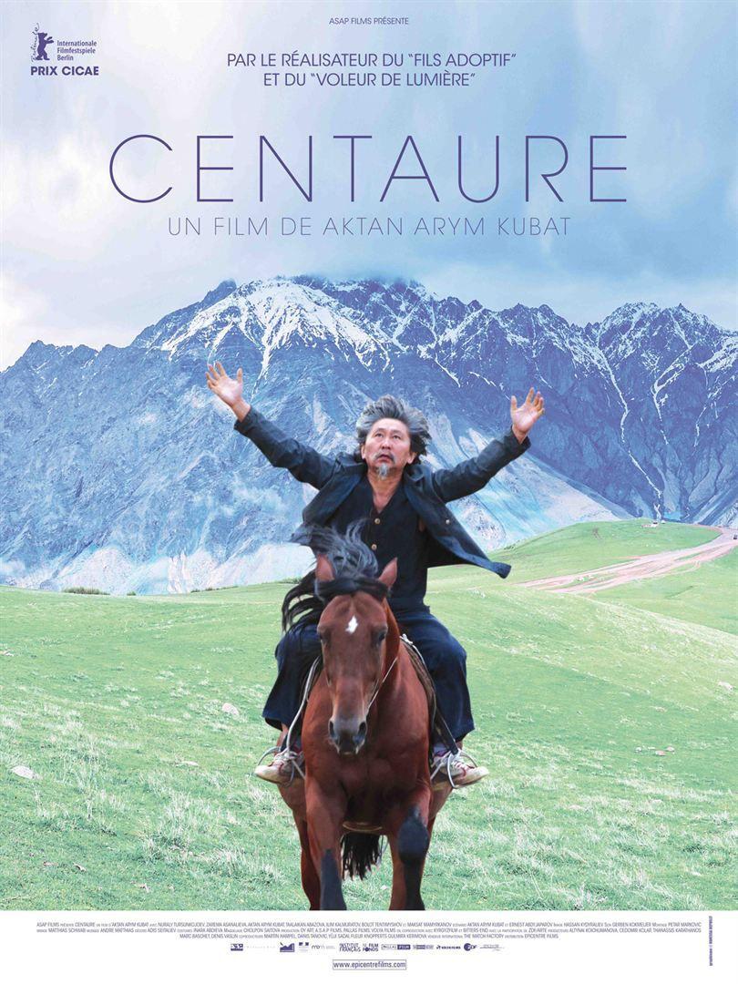 Centaure - Film (2017)