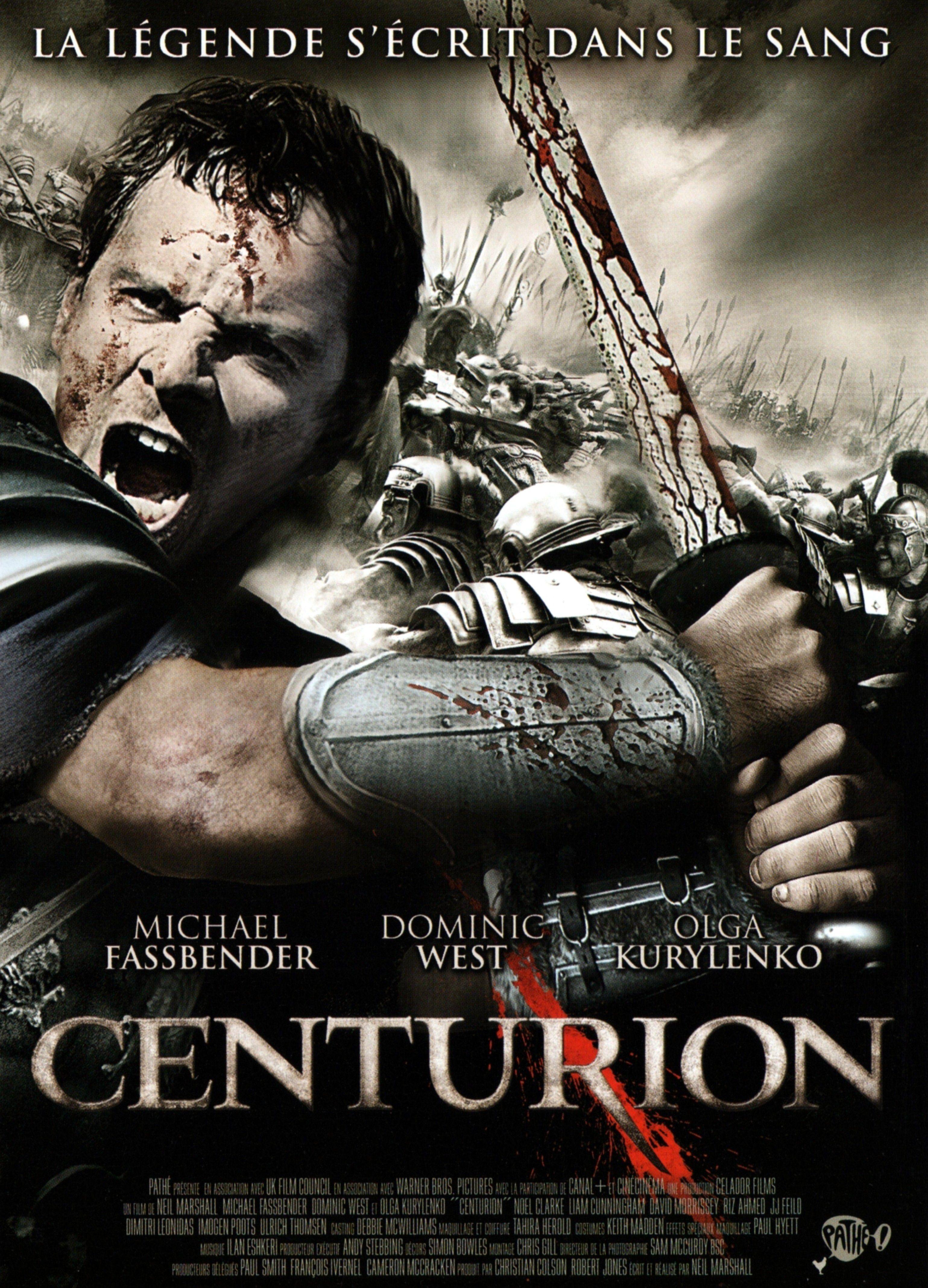 Centurion - Film (2010)