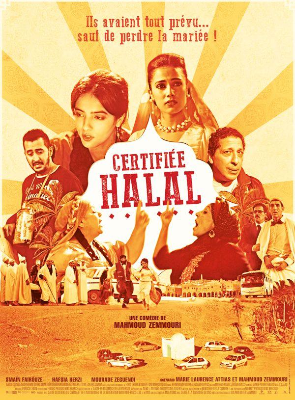 Certifiée Halal - Film (2014)