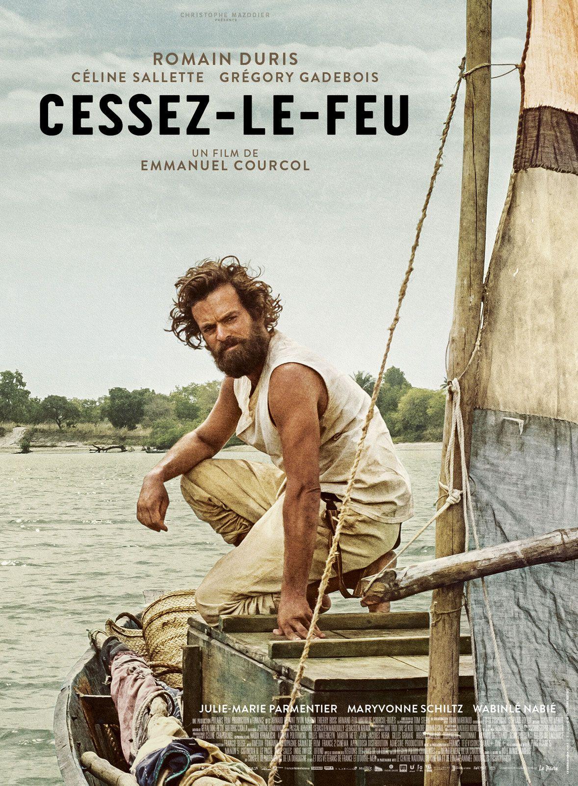 Cessez-le-feu - Film (2017)