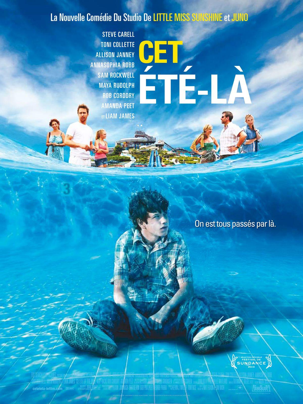 Cet été-là - Film (2013)