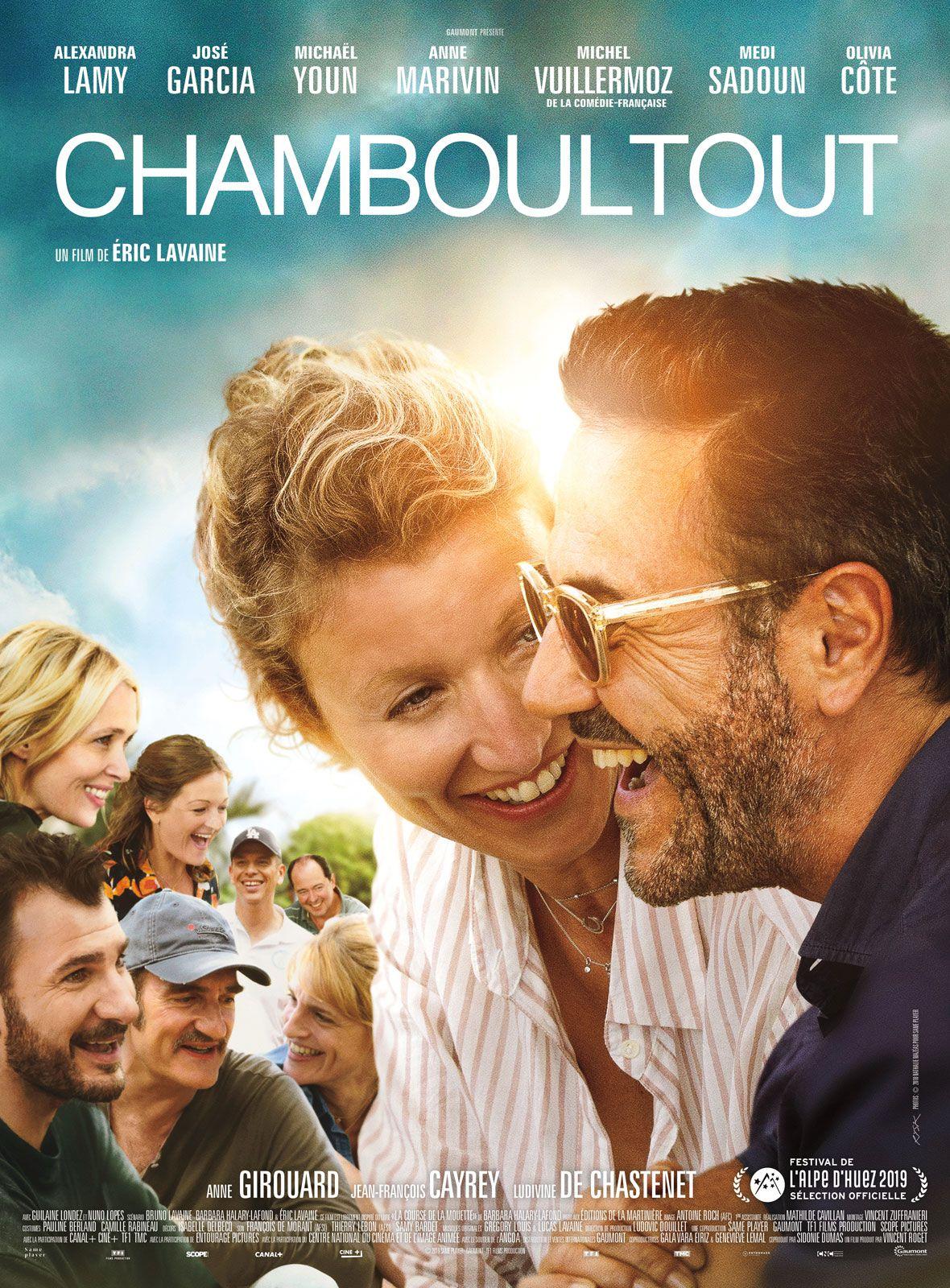 Chamboultout - Film (2019)