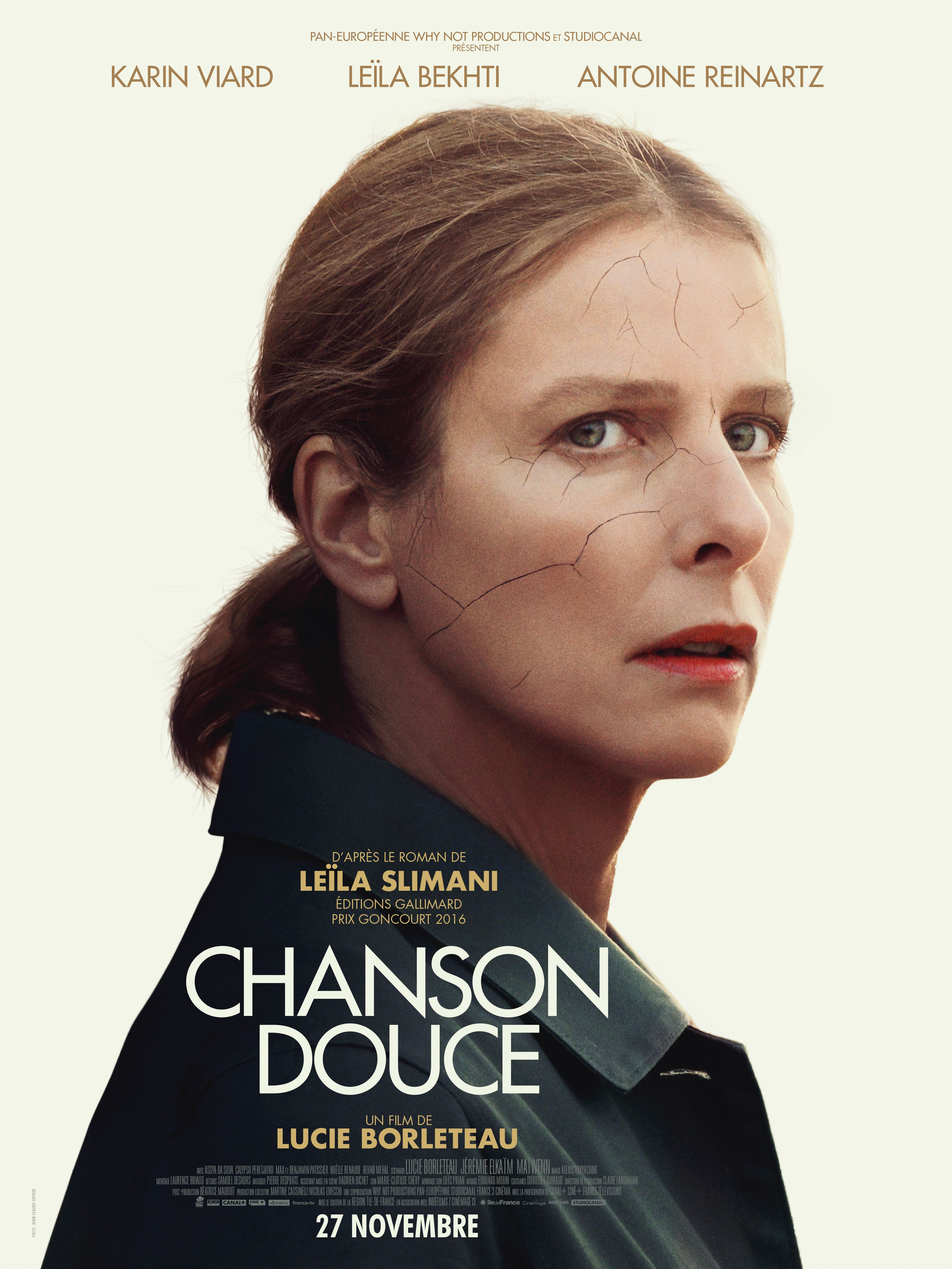 Chanson douce - Film (2019)