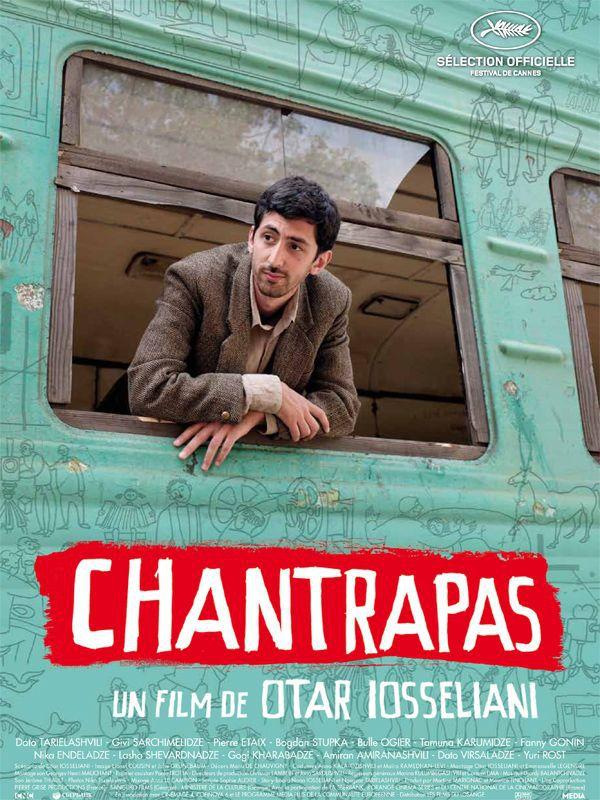 Chantrapas - Film (2010)