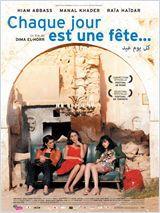 Chaque jour est une fête - Film (2010)
