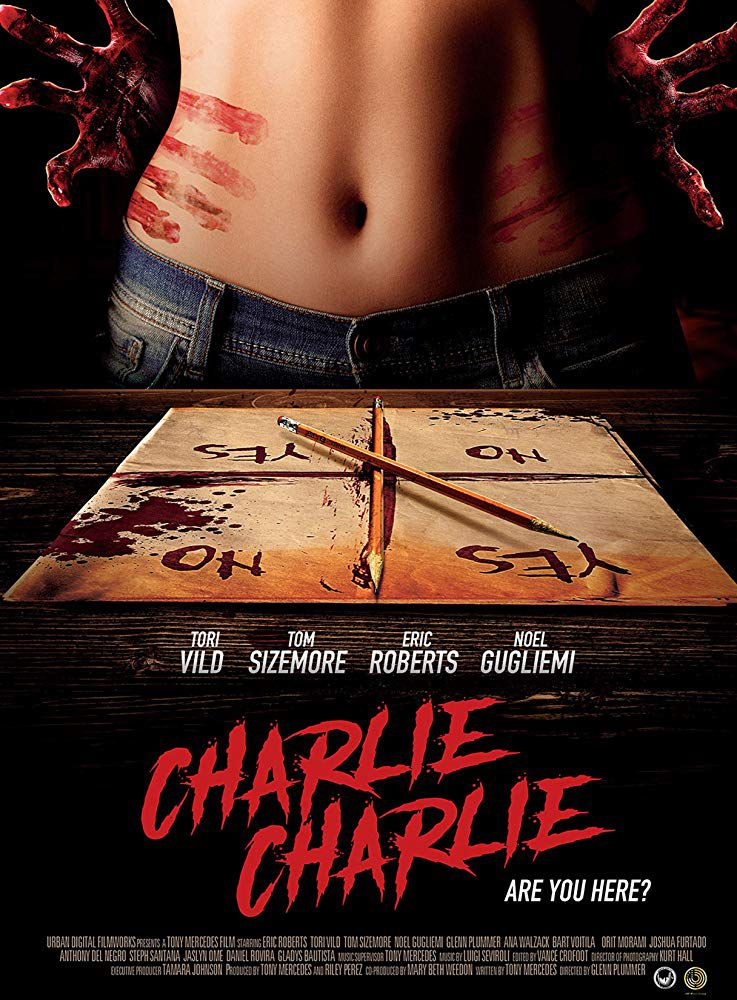 Charlie Charlie - Film (2016)