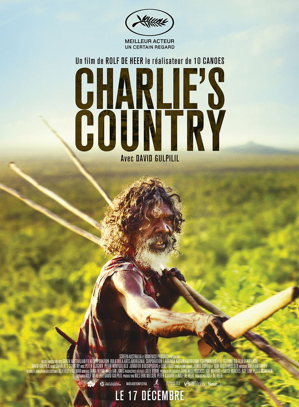 Charlie's Country - Film (2014)
