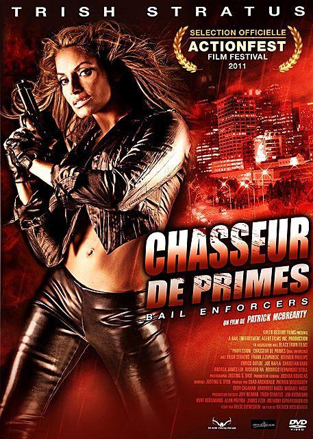 Chasseur de primes - Film (2011)