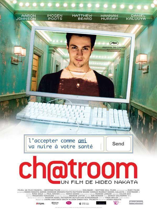Chatroom - Film (2010)