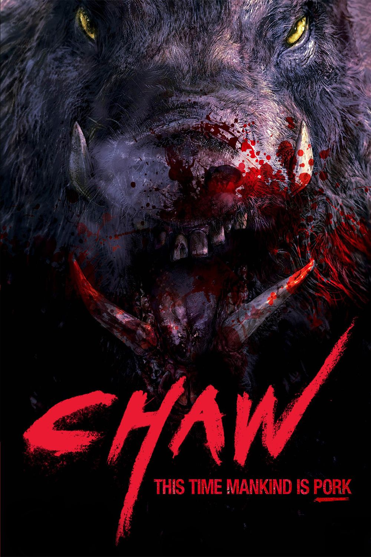 Chaw - Film (2009)