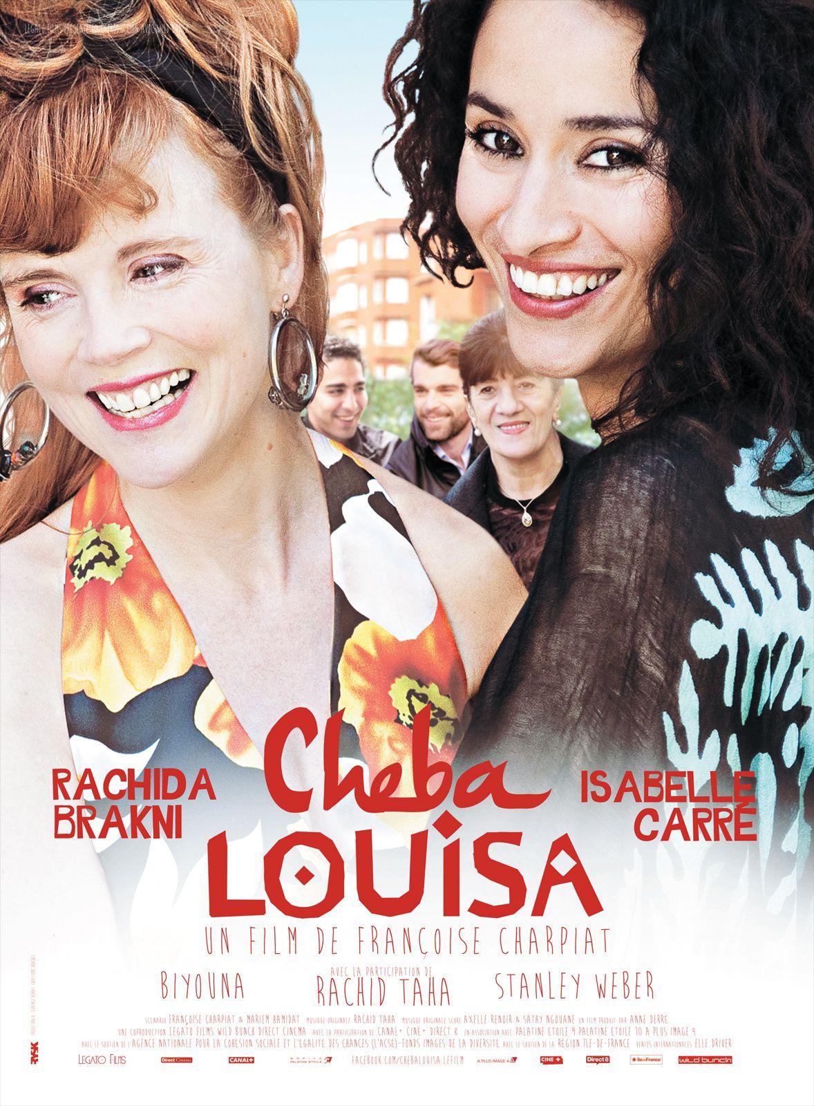 Cheba Louisa - Film (2013)