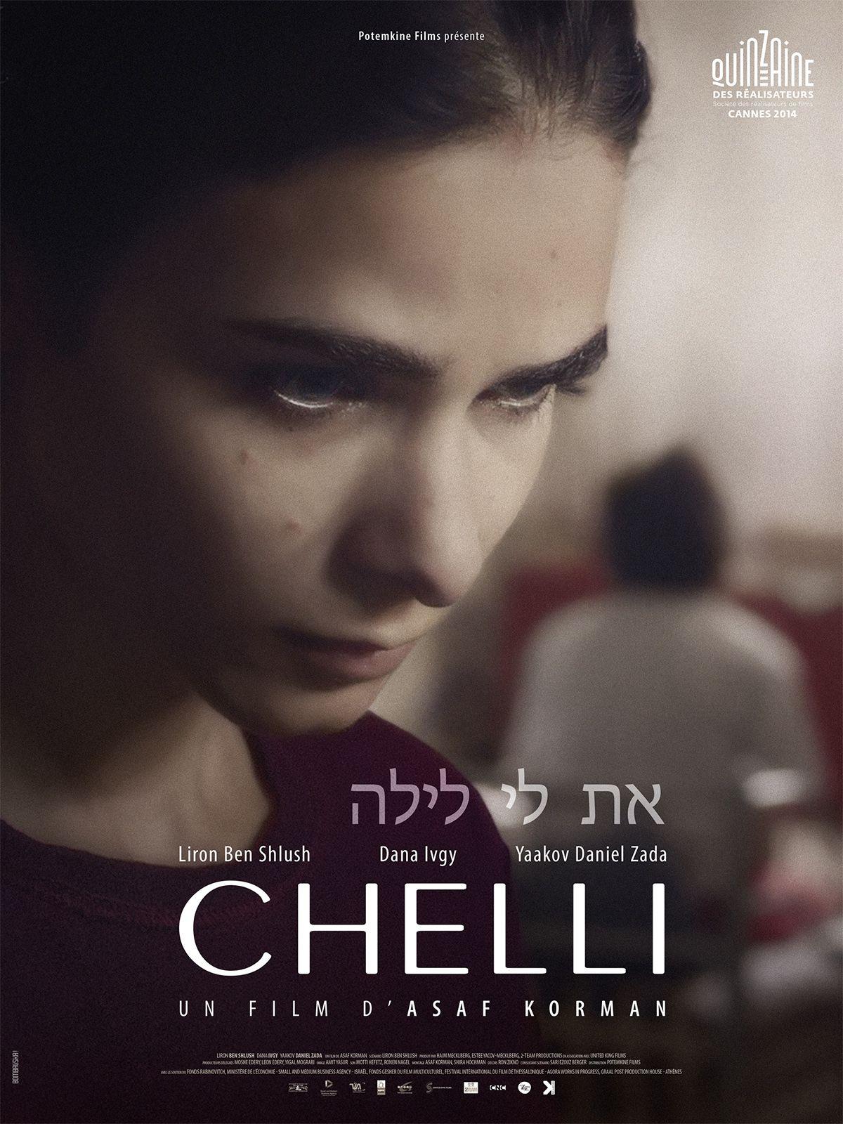 Chelli - Film (2015)