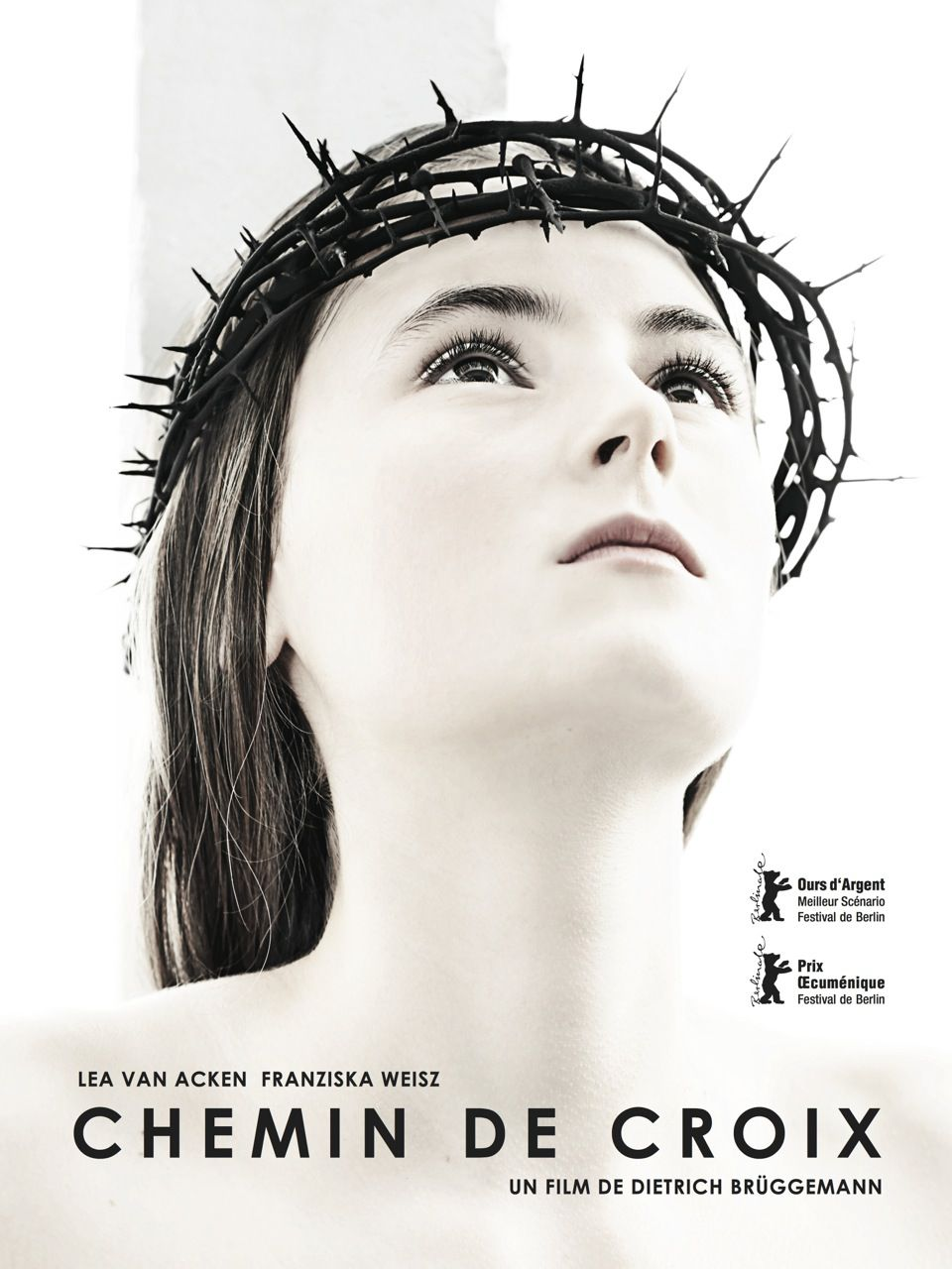 Chemin de croix - Film (2014)