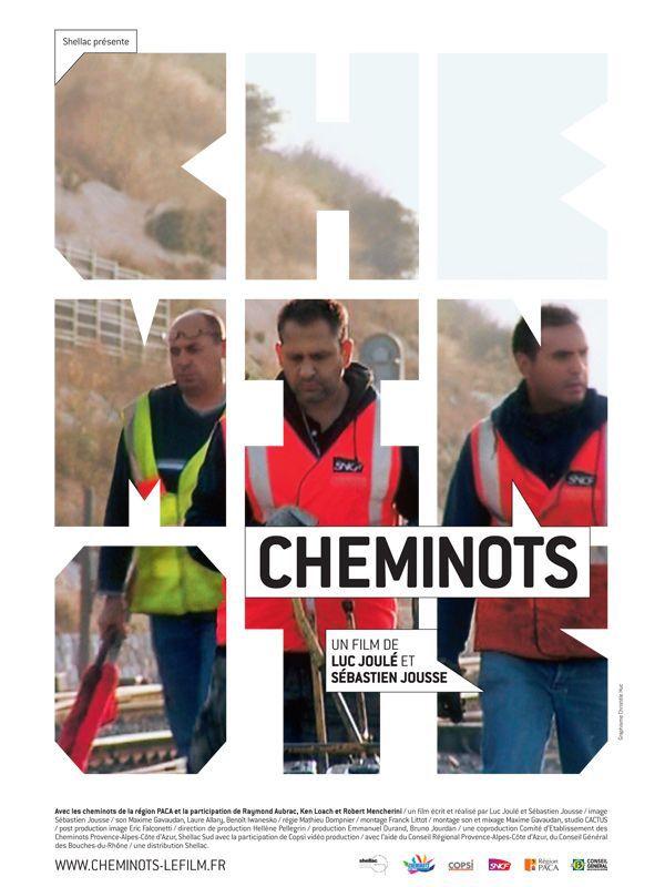 Cheminots - Documentaire (2010)