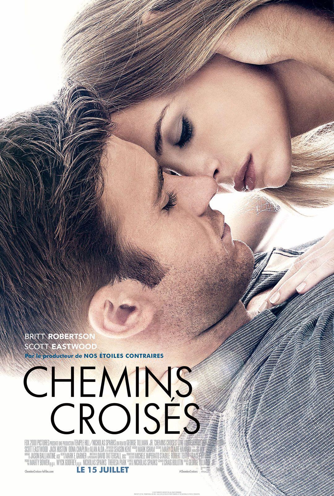 Chemins croisés - Film (2015)