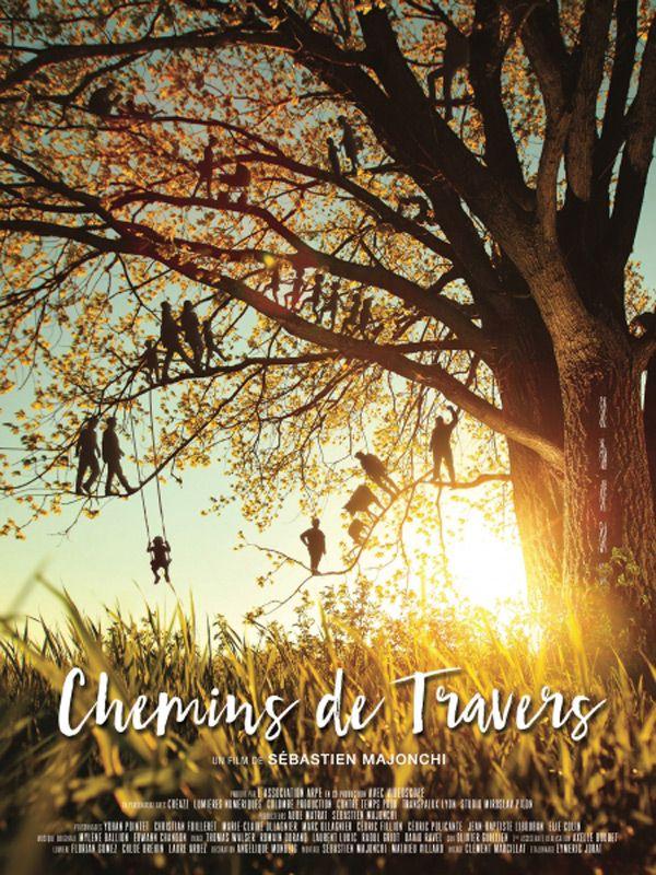 Chemins de Travers - Documentaire (2019)