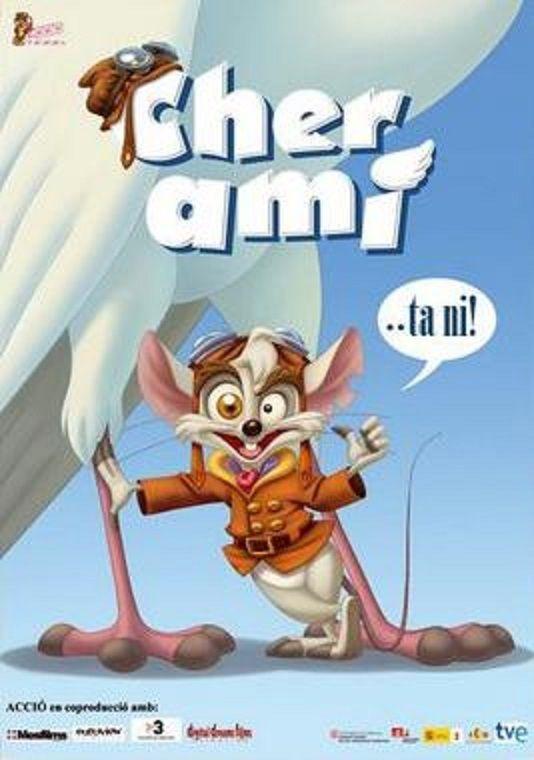 Cher ami - Film (2009)