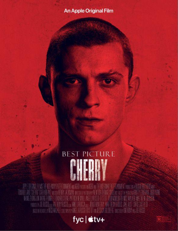Cherry - Film (2021)