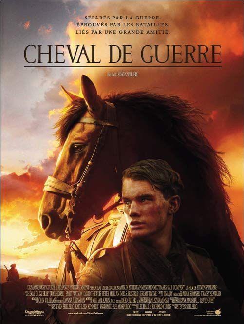 Cheval de guerre - Film (2011)