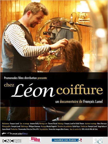 Chez Léon Coiffure - Documentaire (2009)
