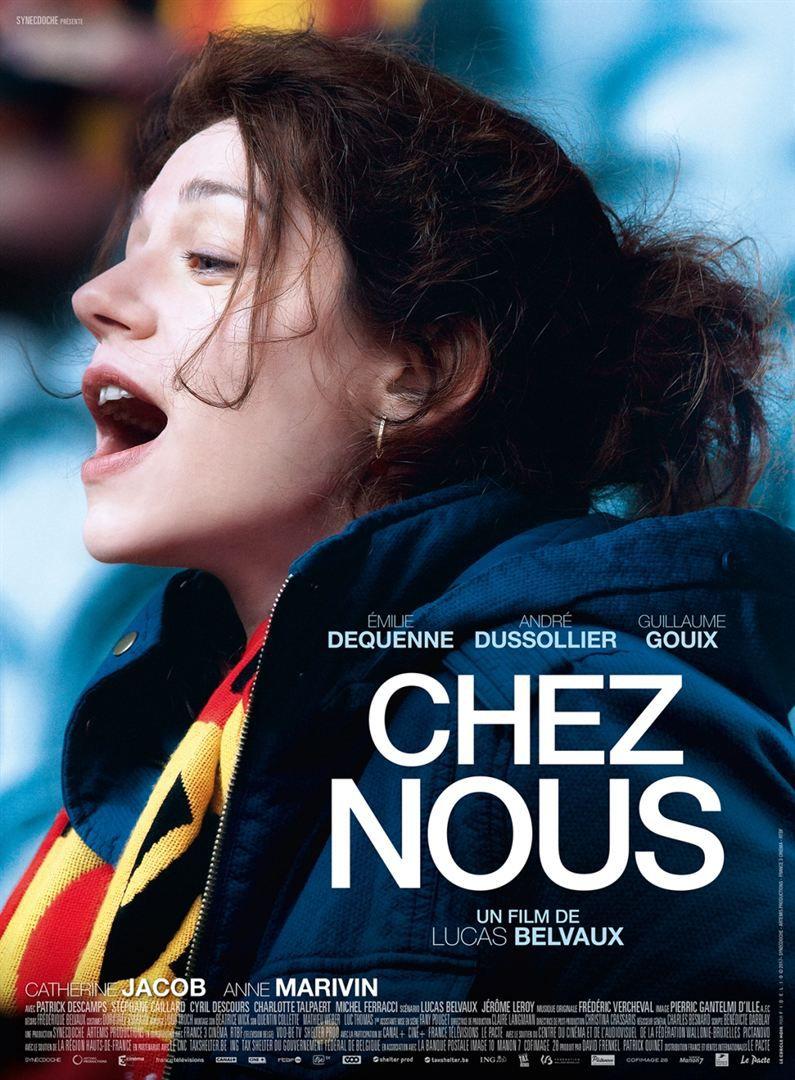 Chez nous - Film (2017)