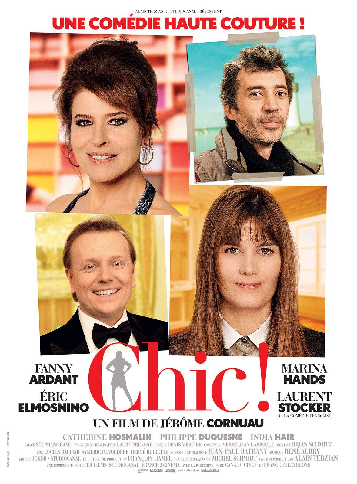 Chic ! - Film (2015)
