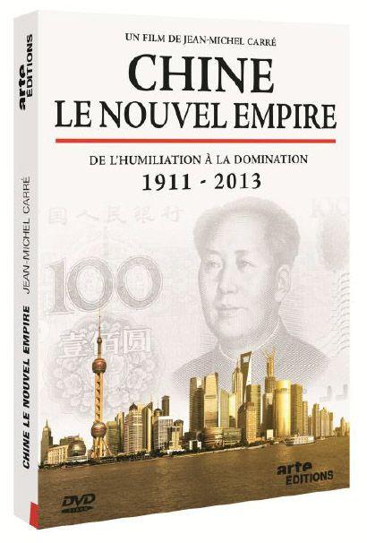 Chine, le nouvel empire - Documentaire (2013)