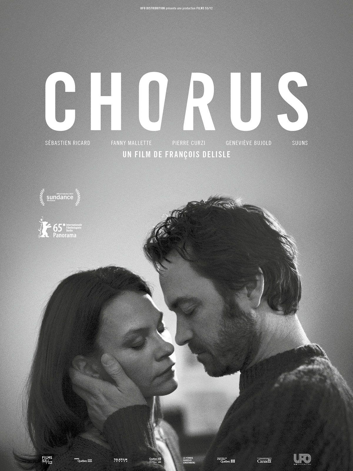 Chorus - Film (2016)
