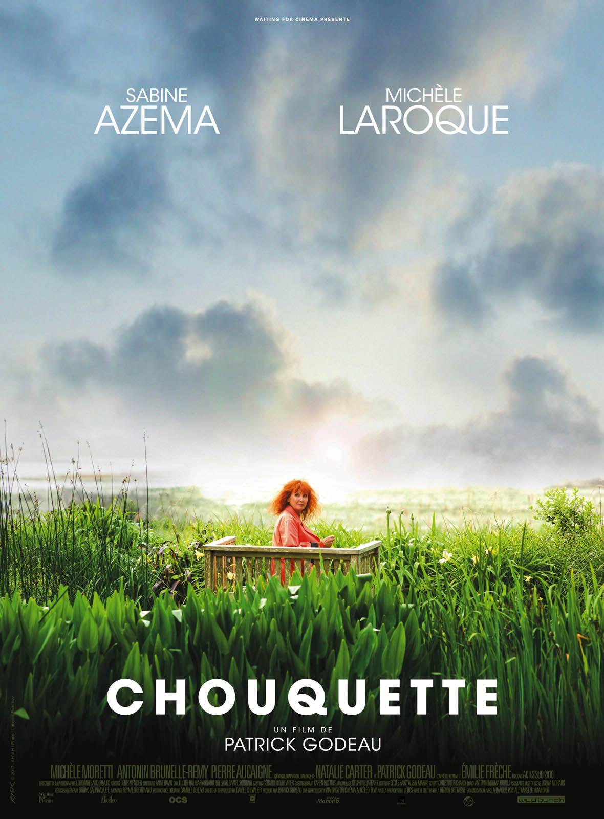 Chouquette - Film (2017)