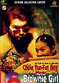 Chow-Yun Fat Boy Meets Brownie Girl - Film (2002)