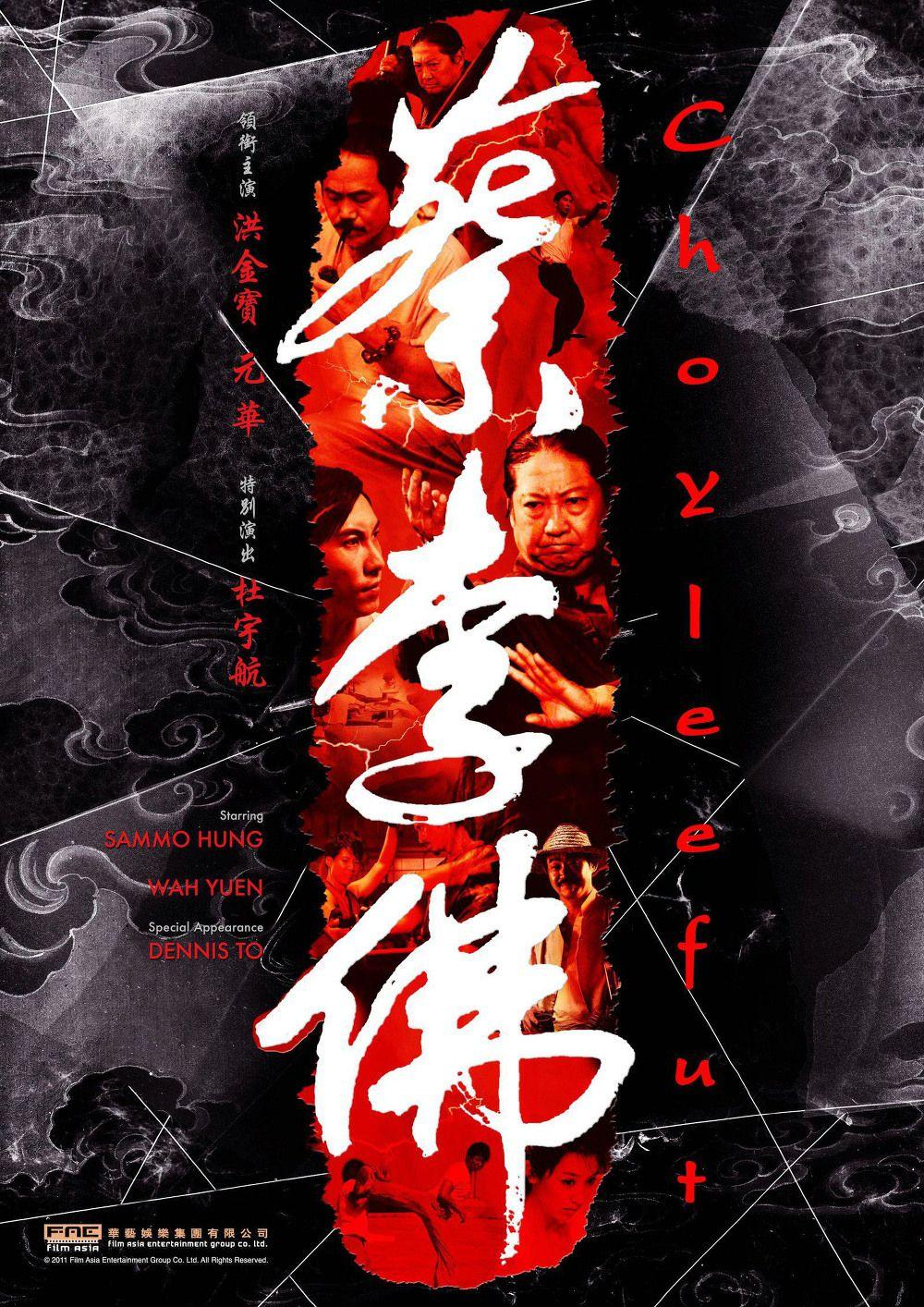 Choy Lee Fut - Film (2011)
