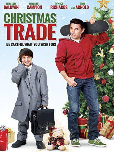 Christmas Switch - Film (2015)