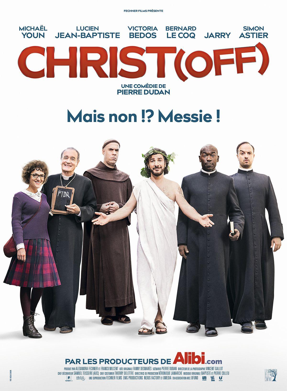 Christ(off) - Film (2018)