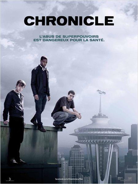 Chronicle - Film (2012)