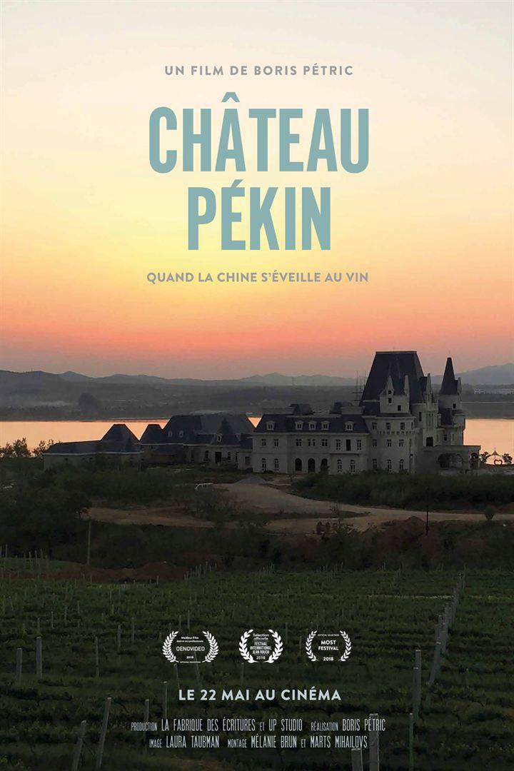 Château Pékin - Documentaire (2019)