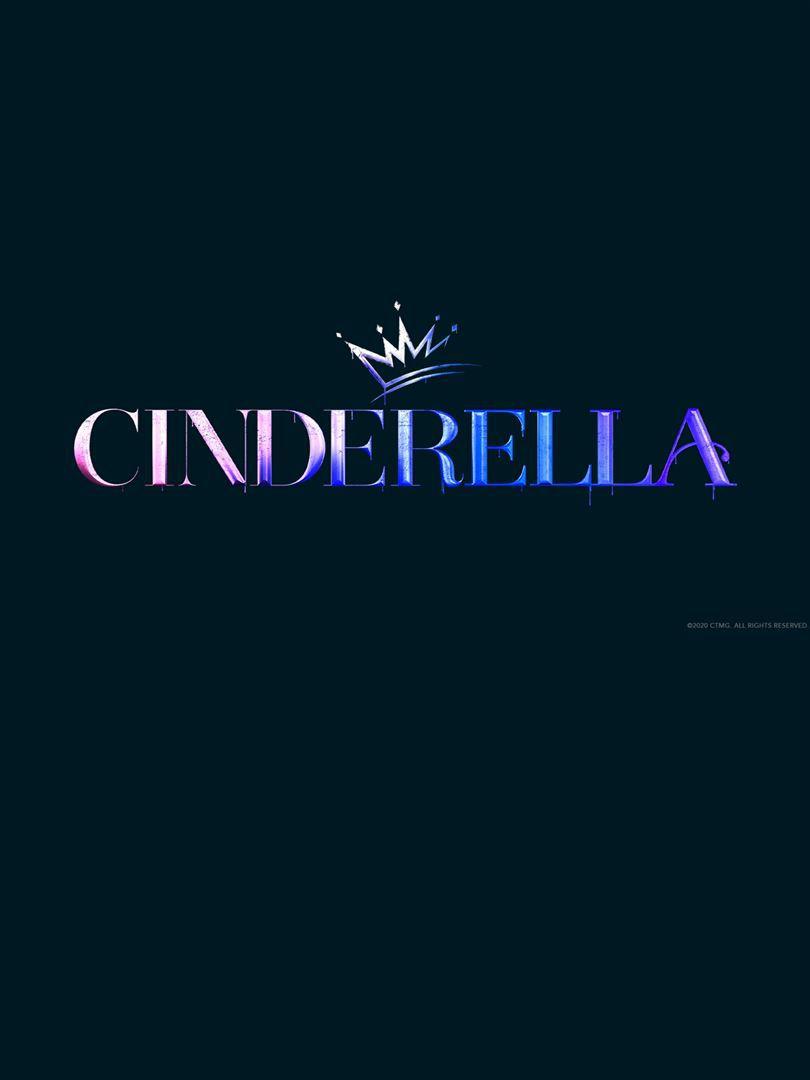 Cinderella - Film (2021)