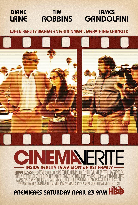 Cinema Verite - Film (2011)