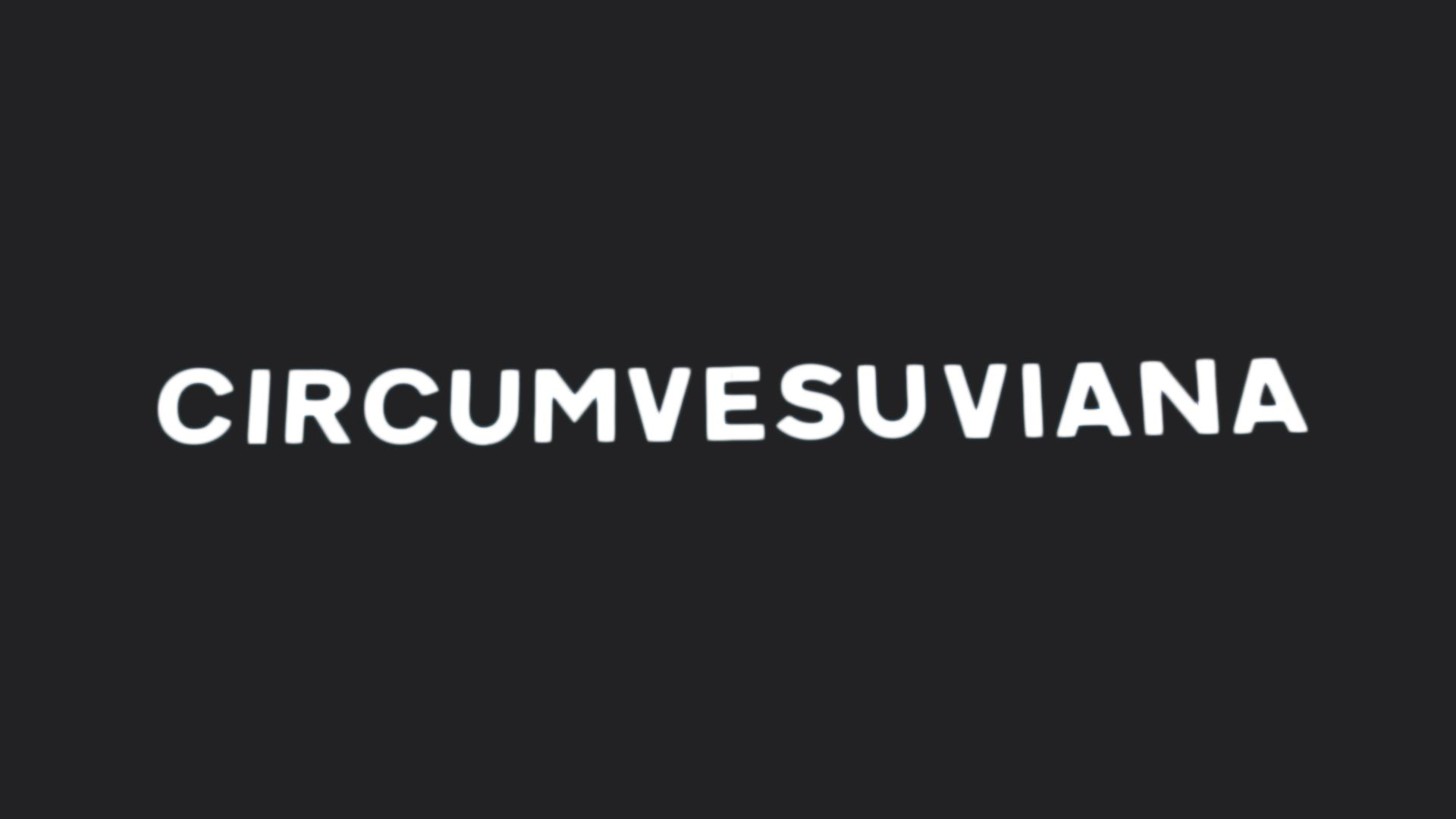 Circumvesuviana - Documentaire (2018)