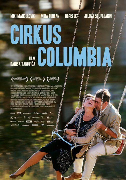 Cirkus Columbia - Film (2011)