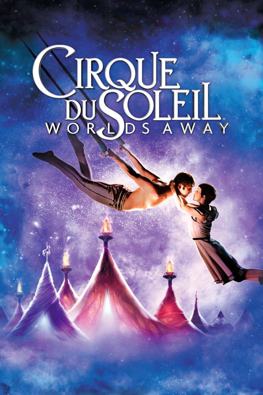 Cirque du Soleil : Le Voyage imaginaire 3D - Film (2013)