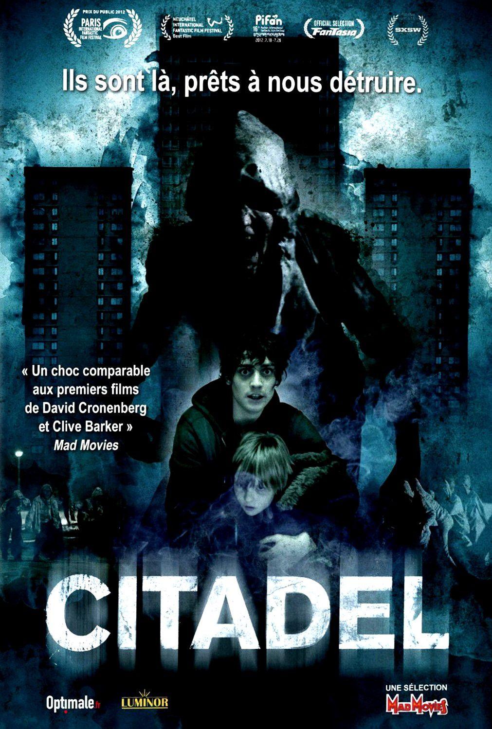 Citadel - Film (2012)