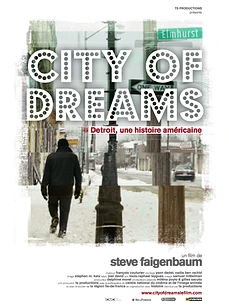 City of Dreams - Documentaire (2014)