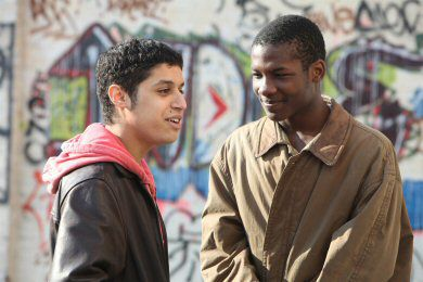 Clandestin - Film (2010)