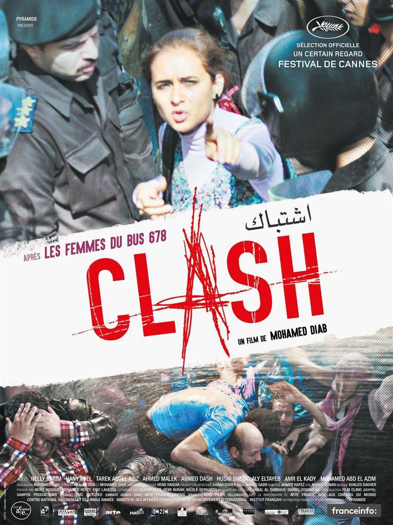 Clash - Film (2016)
