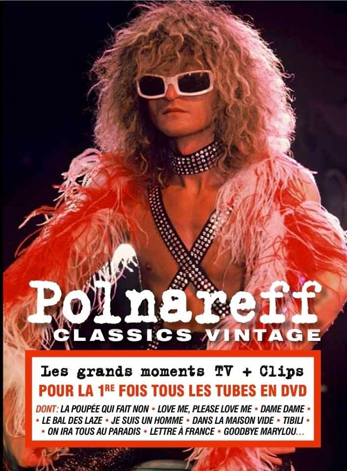 Classics Vintage - Film (2014)